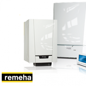 remeha website
